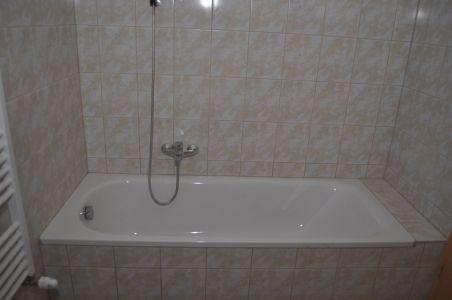 A2 lakás - fürdő