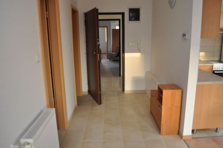 A2 lakás - előtér
