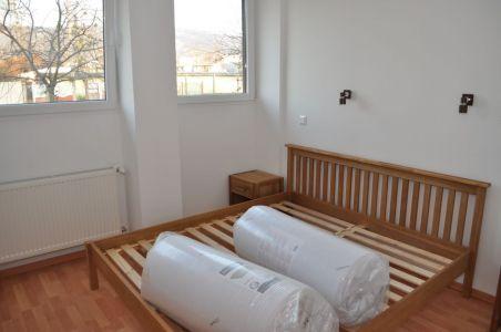 A2 lakás - hálószoba