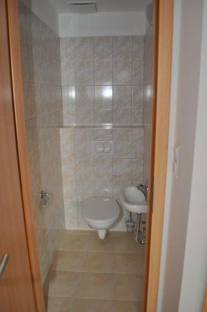 A2 lakás - mosdó