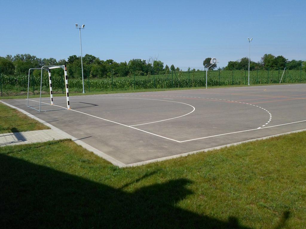 Sportpálya