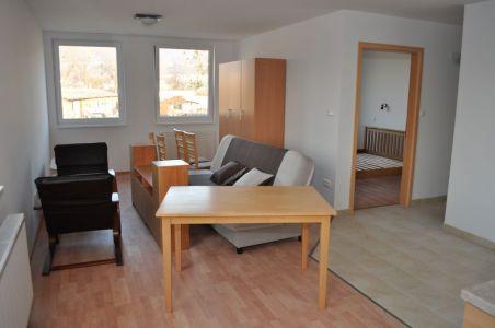A2 lakás - nappali